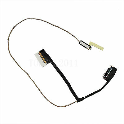 Lcd Video Flex Cable (LCD LVDS VIDEO SCREEN FLEX CABLE HP ENVY 6-1010us 6-1014nr 6-1110us 6-1111nr)