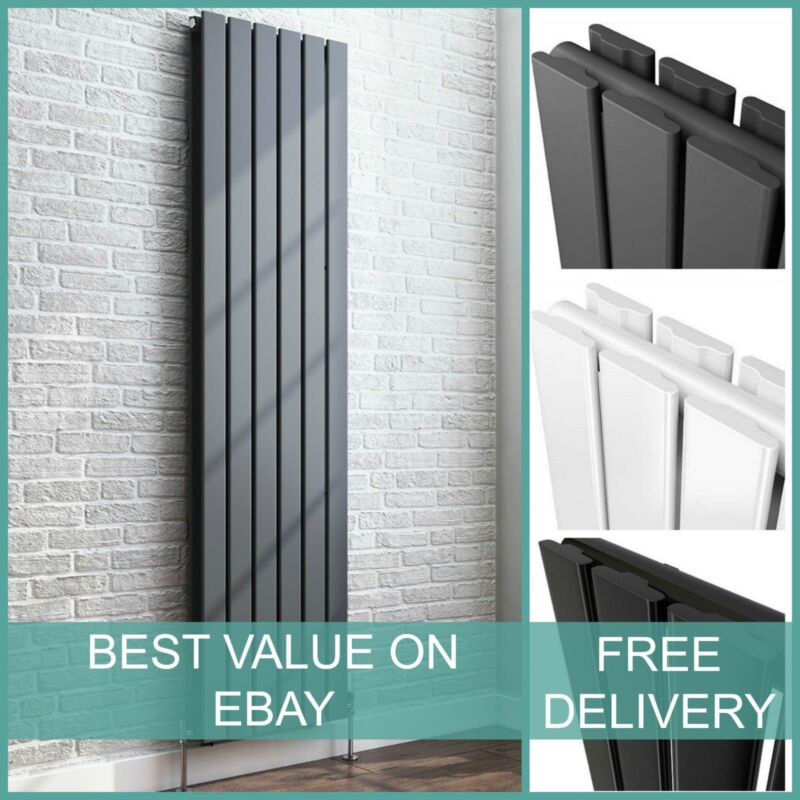 Small Designer Bathroom Radiators bathroom radiator: towel rails | ebay