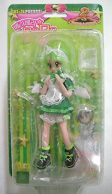 NEW Tokyo Mew Mew Action Figure Doll elegance collection - Lettuce