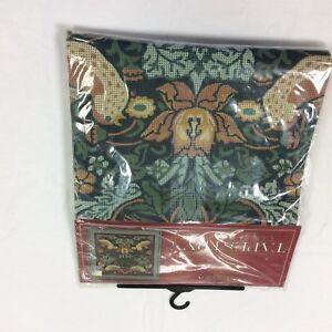 Twilleys' Tapestry kit - Strawberry Thief - William Morris
