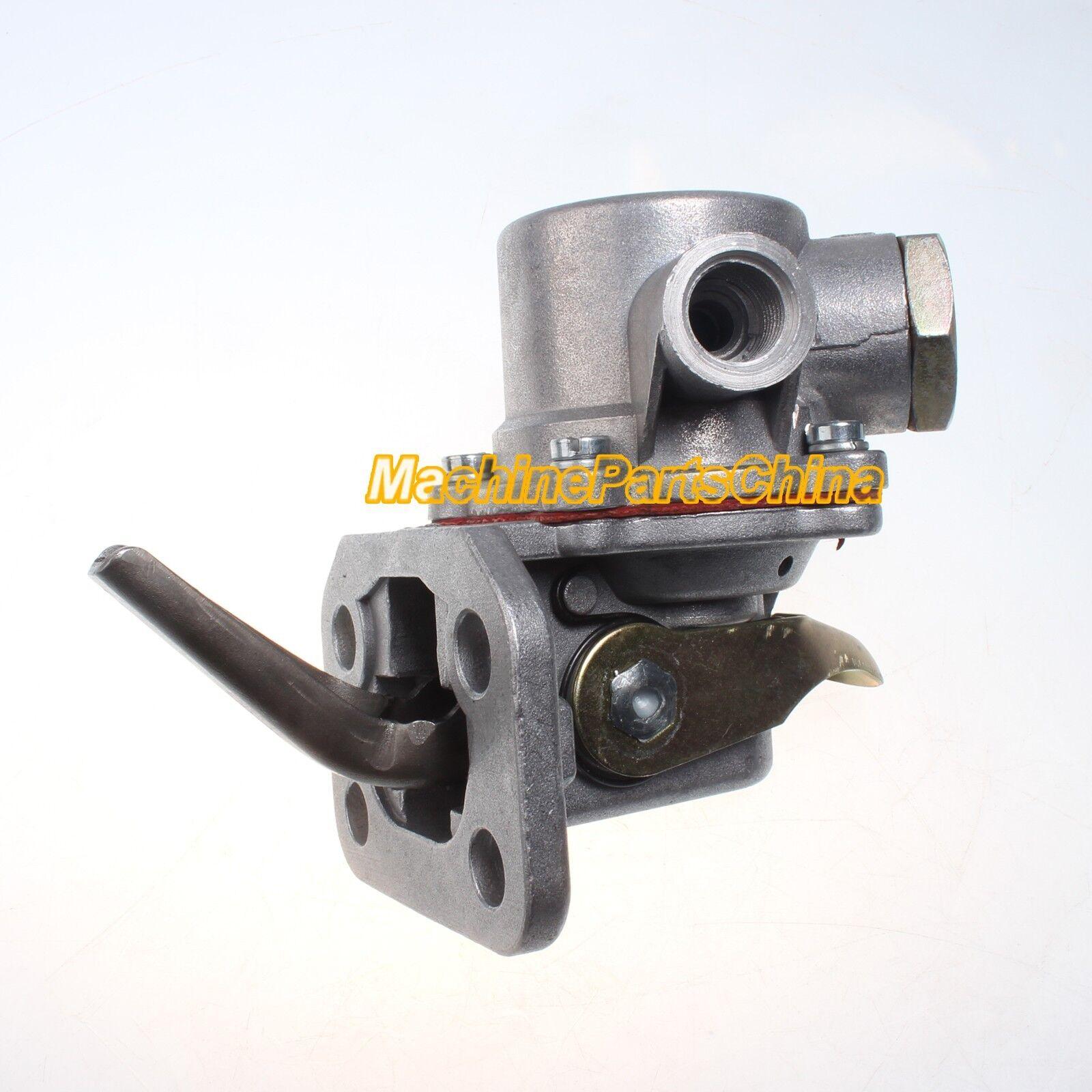 Fuel Lift Pump For JCB 1400B 1550B 1600B 1700B 214 215 216 217 Perkins Engine