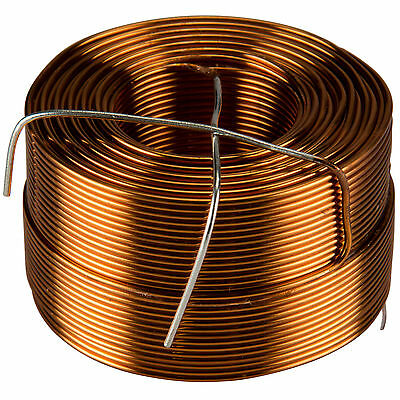 Jantzen 1068 3.0mh 18 Awg Air Core Inductor