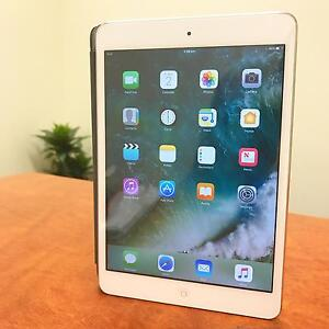 A+ condition iPad mini 2 with retina white 16G wifi in box Calamvale Brisbane South West Preview