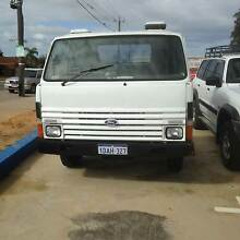 Ford Trader Truck Cab Chassis, Car Carrier, Pantec Etc. Geraldton 6530 Geraldton City Preview