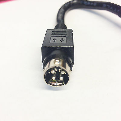 Psu Power Supply 4 Pin 12v24v Dc Kycon Din Plug