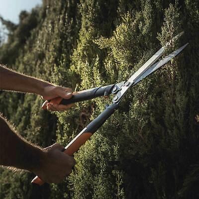Fiskars HSX92 PowerGear X Hedge Shears 630mm