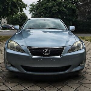 Lexus IS250 2007