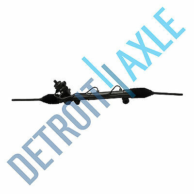 Complete Power Steering Rack and Pinion Assembly for Cavalier Pontiac Sunfire