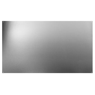 Broan Replacement SP3004 Backsplash Range Hood Shield 24x30-Inch Stainless Steel