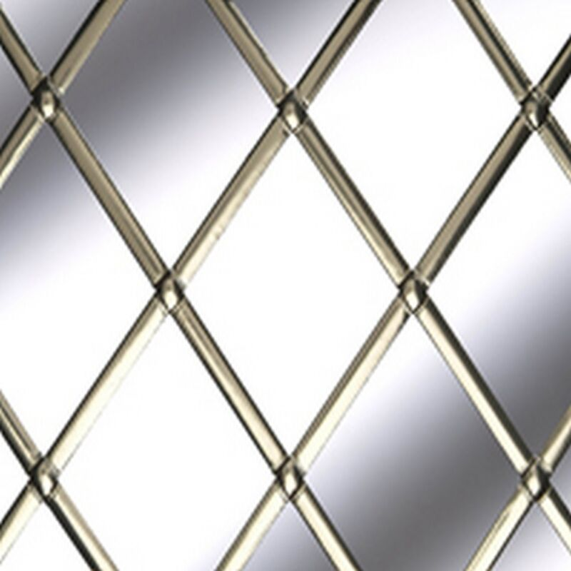 Stained Glass - SELF ADHESIVE BRASS (Free Shipping)