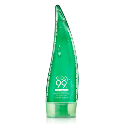 как выглядит Holika Holika Aloe 99 Soothing Gel 250ml фото