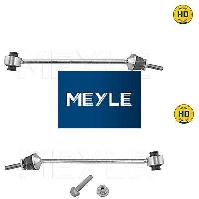 2x Koppelstange Stabilisator MEYLE 0160600065/HD 0160600066/HD rechts links