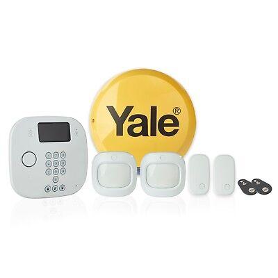 Yale Intruder Alarm Kit IA-220 Telecommunicating - Brand New for sale  Shipping to Ireland