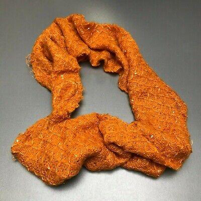 Echarpe col orange (GW)