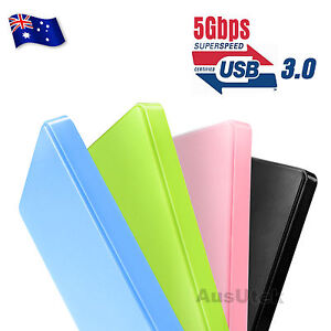 USB-3-0-2-5-SATA-HDD-Hard-Drive-Disc-External-Enclosure-Slim-Case
