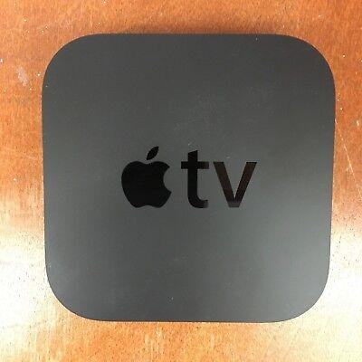 Apple TV (3rd Generation) Smart Media Streaming Player - A1469