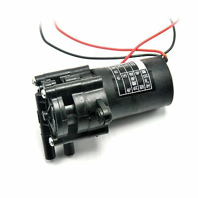 Zc-a210 Self-priming Booster Water Pump Dc12v Brush Motor Hot 0-90c