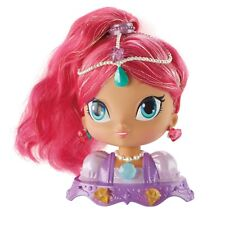 Fisher Price Shimmer and Shine Sparkle and Style Shimmer Styling Head