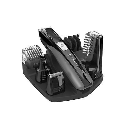 Remington Pg525 Head To Toe Lithium Powered Body Groomer Kit Tr    Free Shipping