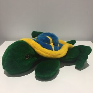 VTG Domer The Official SkyDome Mascot Hand Puppet Plush Toy