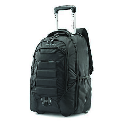 Samsonite Tectonic 2 Wheeled Backpack