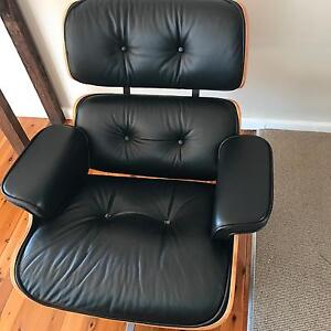 Eames Replica Lounge Chair Loftus Sutherland Area Preview