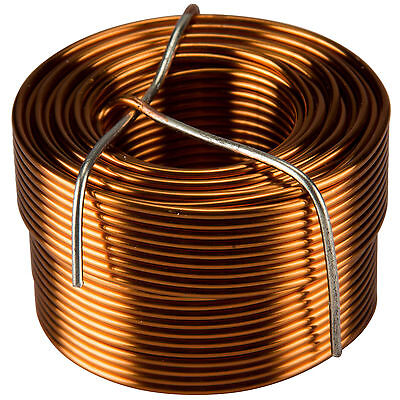 Jantzen 1444 0.60mh 15 Awg Air Core Inductor