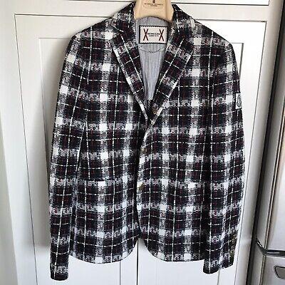 Moncler Gamme Bleu Thom Browne Men's New Jacket 2