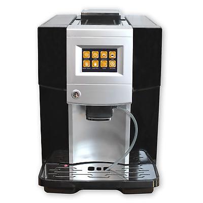 One Touch Kaffeevollautomat Kaffeeautomat Vollautomat Kaffeemaschine Schwarz
