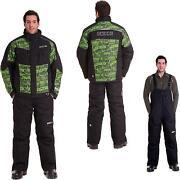 Mens Snowmobile Suit