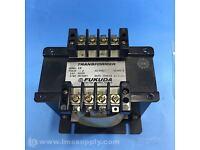 FUKUDA ELECTRIC TRANSFORMER H20-103 H20103 300VA LO 100V HI 220V
