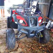 Quad bike Lowood Somerset Area Preview