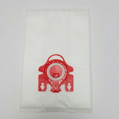 5 Bags for Miele FJM Synthetic Vacuum Cleaner Bag