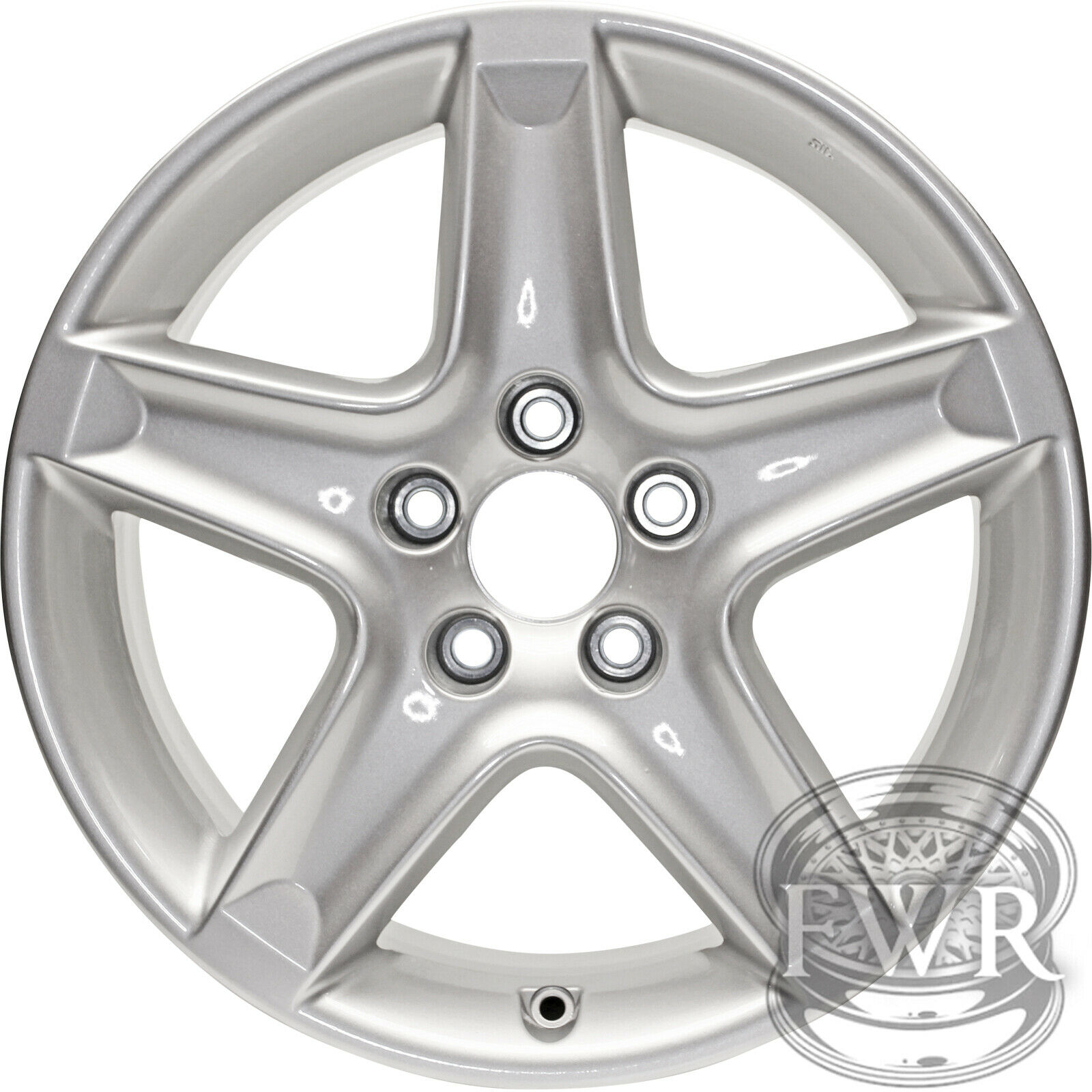 "New 17"" Replacement Alloy Wheel Rim For 2004 2005 Acura TL"