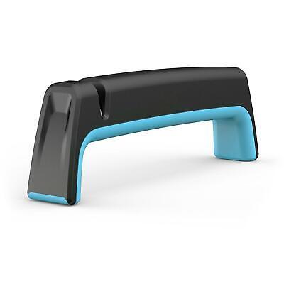 Universalschärfer ERGO + Silizium Klinge Multi Hand Messer Scheren Axt Schleifer