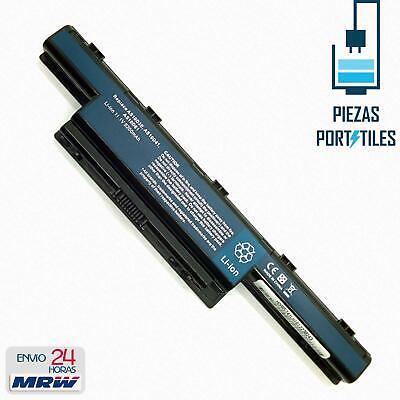 Bateria para Portatil ACER ASPIRE 5742G Li-ion 11,1v 5200mAh BT03