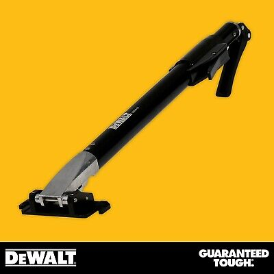 Dewalt 23-32 Extension Handle For Drywall Flat Box Automatic Taping Tool