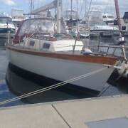 CRUISING YACHT Kurnell Sutherland Area Preview