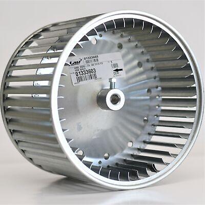 013336-03 Lau Dd9-7a Blower Wheel Squirrel Cage 9-12 X 7-18 X 12 Ccw