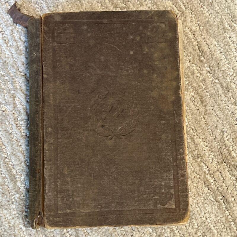1867 Freemason