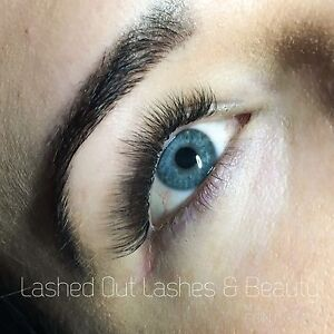 High Quality Eyelash Extensions, Lash Lift & Brow Design Meadow Springs Mandurah Area Preview