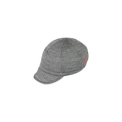 0e7568b4f6c Pace Sportswear Merino Wool Cap  Mini Herringbone