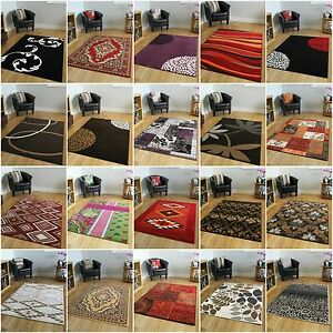 Small-Medium-Large-Modern-Rugs-Soft-Easy-Clean-Living-Room-Online-Free-Postage
