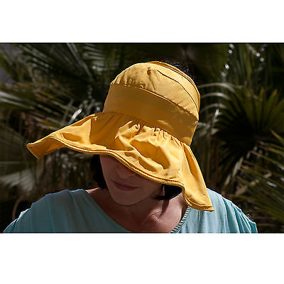 Ponytail Sun Hat