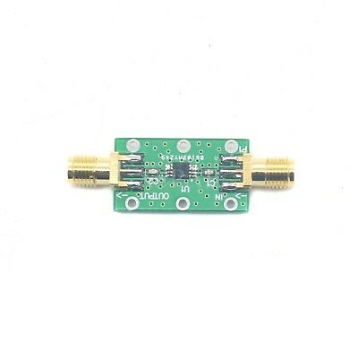 Frequency Multiplier Input 2ghz To 4ghz Output 4ghz To 8ghz Frequency Doubler X-