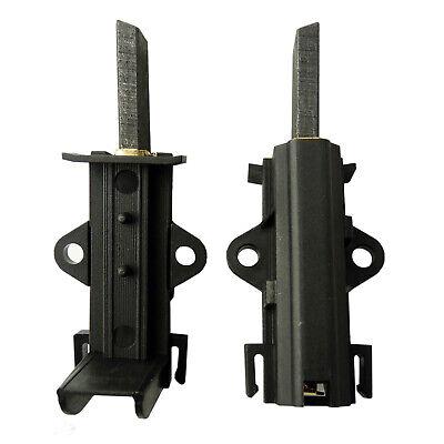 Escobillas de Carbón Para Beko Motor Lavadora 371201205 Par