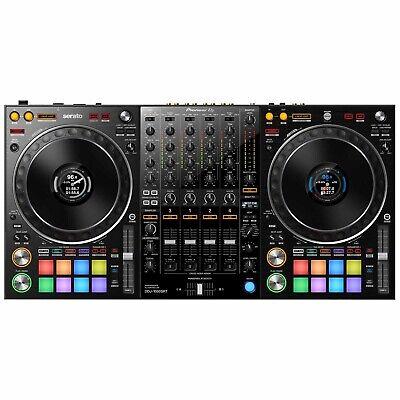 Pioneer DDJ-1000SRT 4-Channel Club Style DJ Controller for Serato DJ Pro