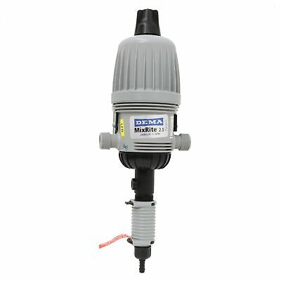 MixRite TF-3 Series Fertilizer Injector-Model:TF3.002ON/OFF
