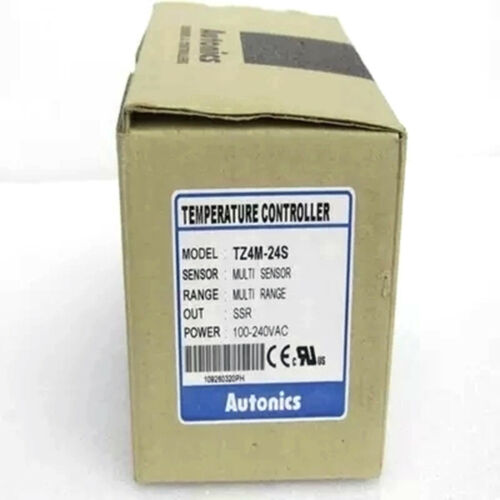 Autonics TZ4M-24S Temperature Controllers Standard type