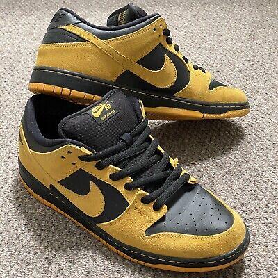 Nike SB Dunk Low 'Iowa' UK11 US12